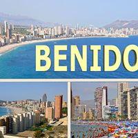 Excursin a Benidorm