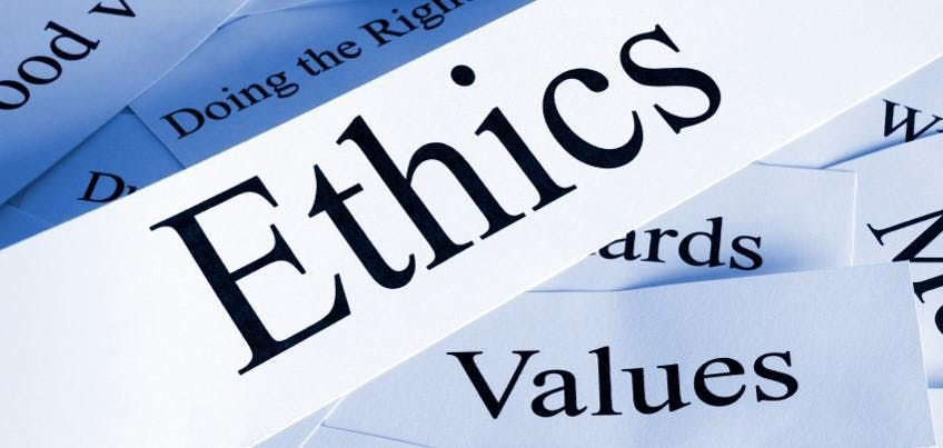 Ethics for the CIA CPA CFE and CISA Managing Your Ethics-Albany NY(CCS)