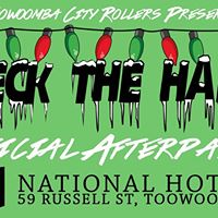 Wreck the Halls - Official After Party