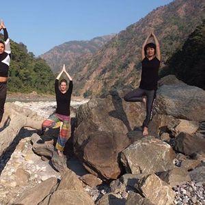 Yoga Retreat Rishikesh