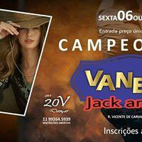 Campeonato de Vanera Jack and Jill