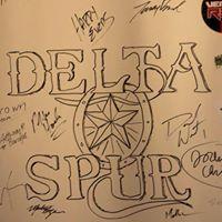 Delta Spur