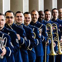 Heritage Brass at Youngstown OH