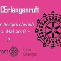 Bergkirchweih - Rotaract - Meeting 2018