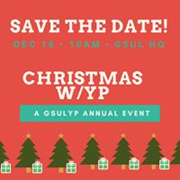 14th Annual Christmas with YP