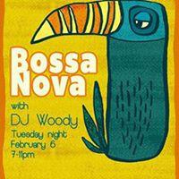 Blame it on the Bossa Nova with Dj Woody