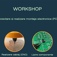 Workshop - Electronica