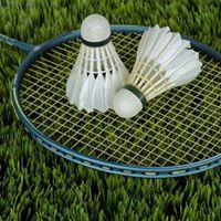 Gurkha Badminton Tourney
