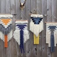 Beginners Weave - Friday December 15th