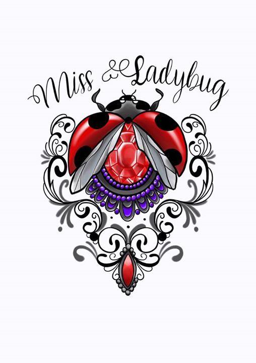 3er ANIVERSARIO MISS LADYBUG