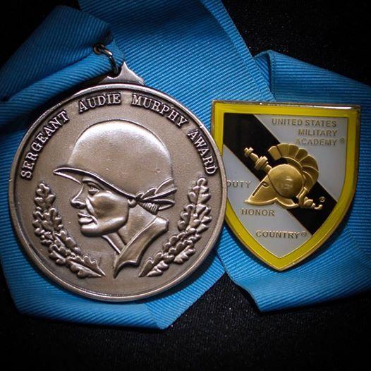 Sergeant Audie Murphy Award Final Selection Board