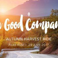 Liv Ride Perth Autumn