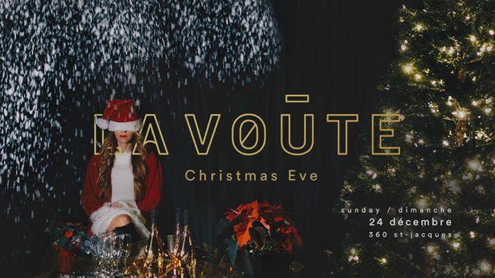 La Vote  Christmas Eve