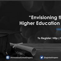 Envisioning the future of Higher Education in Gujarat