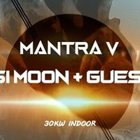Mantra V  30KW  SI MOON &amp More