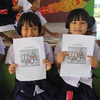 Newman Cambodia Health Promotion Challenge