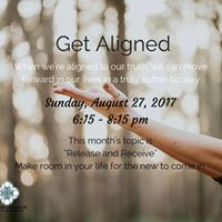 Get Aligned Release and Receive