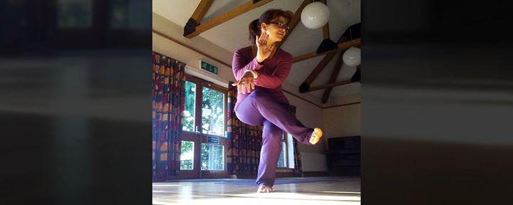 Yoga Mudras Workshop
