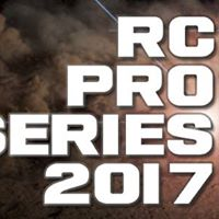 RC Pro Rd3 - Thornhill Racing Circuit