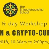 Bitcoin &amp Crypto-Currency Workshop (12 Day)