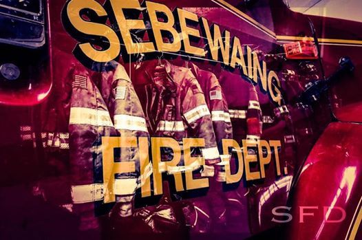 Sebewaing Fire Dept. Benefit Pancake Breakfast