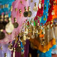 Swap and Shop Fundraiser for NCSU Bellydance Club