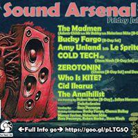 Sound Arsenal 69