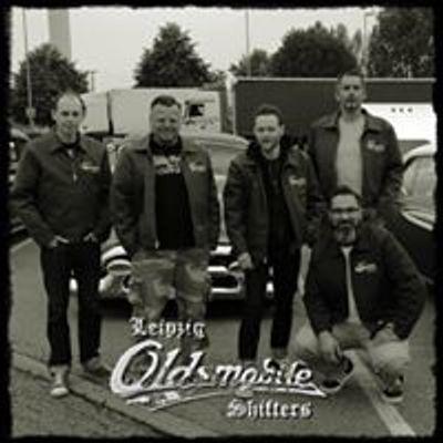 Leipzig Oldsmobile Shifters