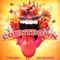 Countdown 2016 - New Year Bash at Pondicherry