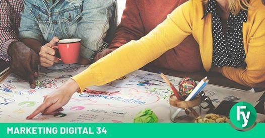 Marketing Digital 34 edio