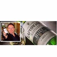 Laphroaig Select Deconstruction Seminar with Ambassador Simon Brooking
