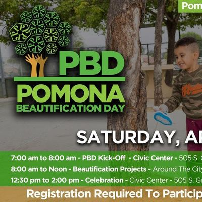 civic center events in Pomona, Today and Upcoming civic