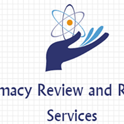 PRRS - Pharmacy Review and Research Services
