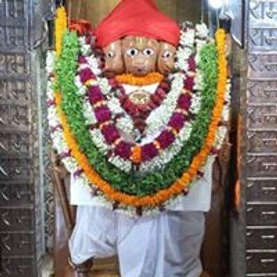 Shree Panchmukhi Hanumanji Pracheen Mandir, Raja Katra, Kolkata West Bengal