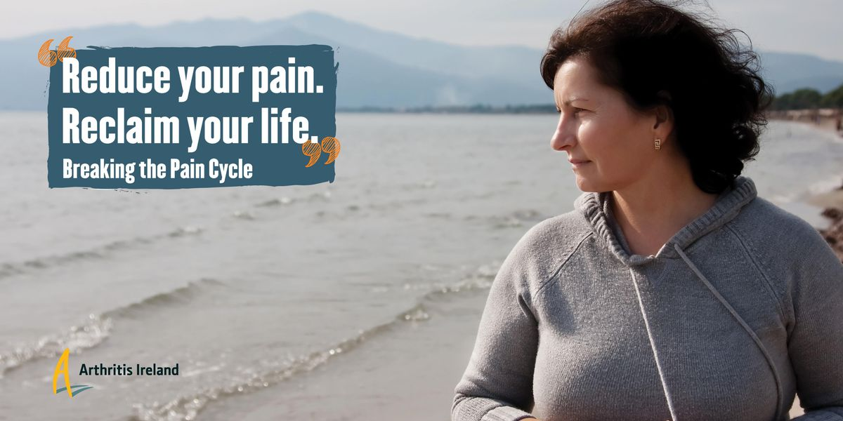 Breaking the Pain Cycle workshop Galway