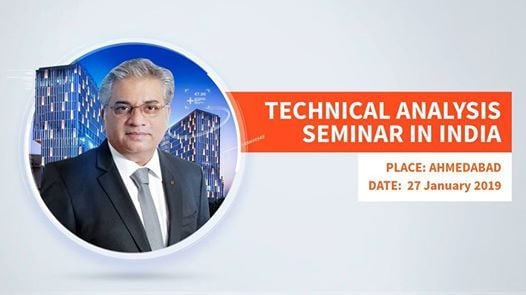 Technical Analysis Seminar in Ahmedabad India