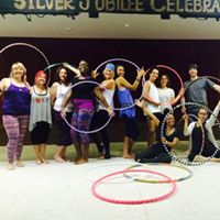 Flow Discovery- An Exploration of HoopYogini HoopDance