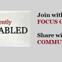 Differently-Abled FOCUS GROUP