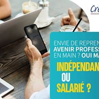Indpendant ou Salari  Sance dinformations - Ciney