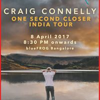 Craig Connelly (UK) at the FROG