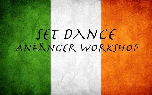 Set Dance Anfnger Workshop