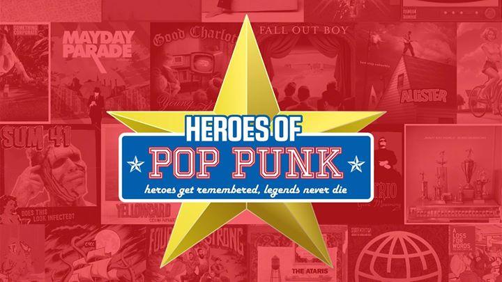 Heroes Of Pop Punk Special