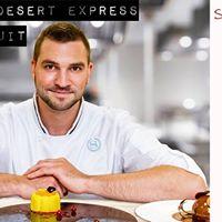 Desert Express cu Thomas Huit