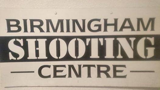 Round 5 Birmingham SC
