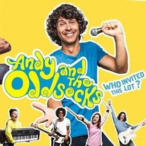 Meet greet events in newcastle upon tyne today and upcoming meet andy and the odd socks m4hsunfo