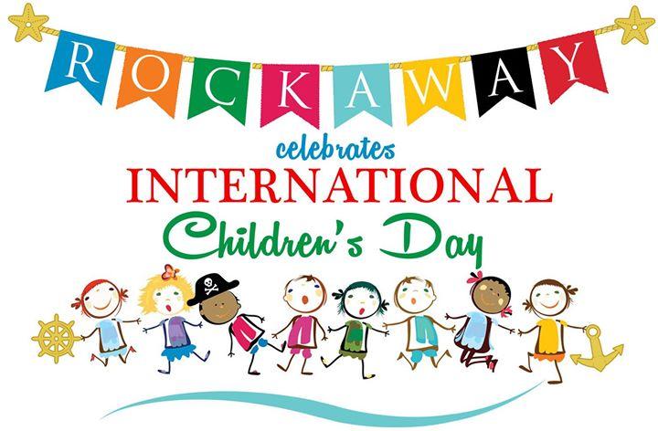 Rockaways International Childrens Day 2016 at Beach 116th ...