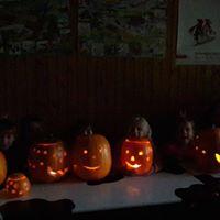 Herbstferienkurse auf dem Berghof Rohr vom 3 bis 20 Oktober