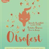 Otsofest - Fte des alternatives au Pays Basque