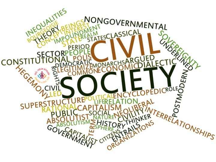 The Future of Civil Society and the role of Funders