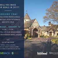 Residential Real Estate Fireside Chat 2017